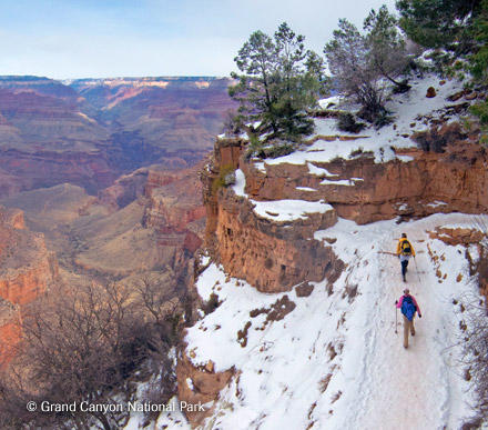 backpacking bucket list grand canyon national park