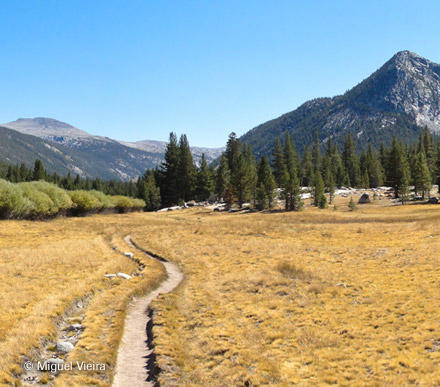 backpacking bucket list john muir trail