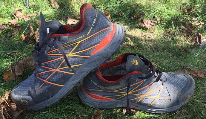 The North Face Ultra Endurance GORE-TEX Trail Running Shoes