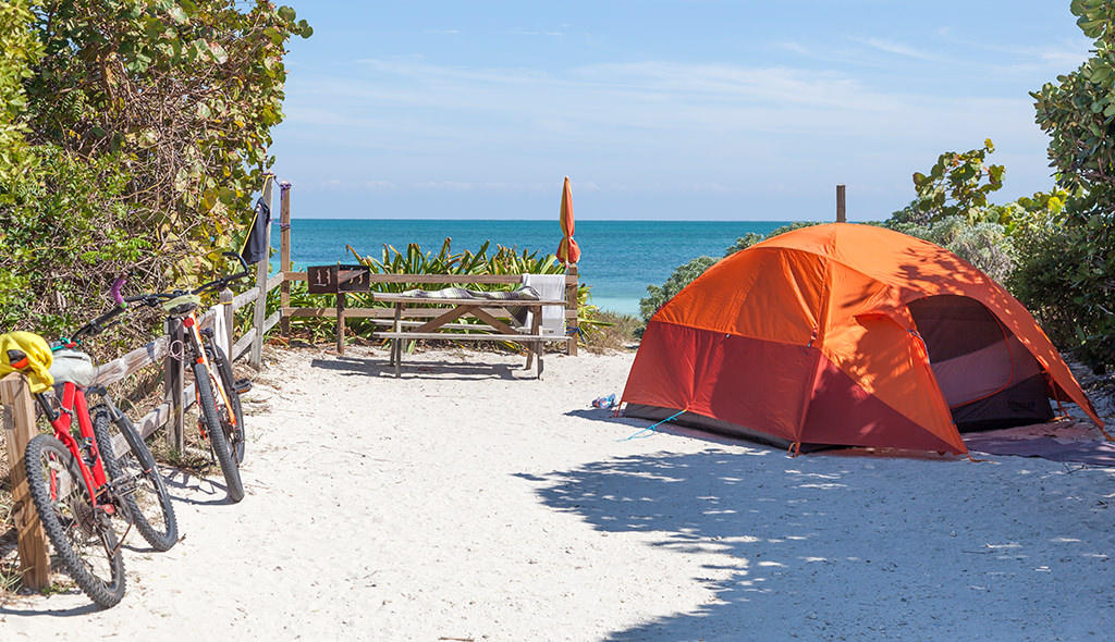 10 Beautiful Beach Campgrounds (and How to Prepare For Beach