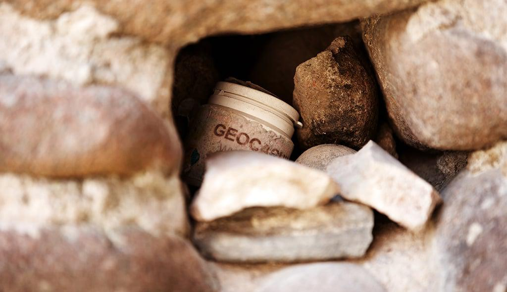How To Start Geocaching The Ongoing Outdoor Treasure Hunt Gore
