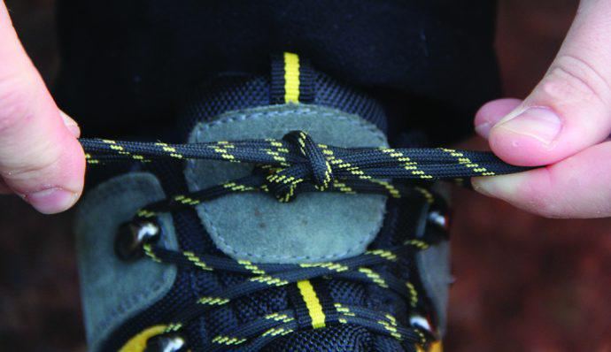 hiking boot fit guide