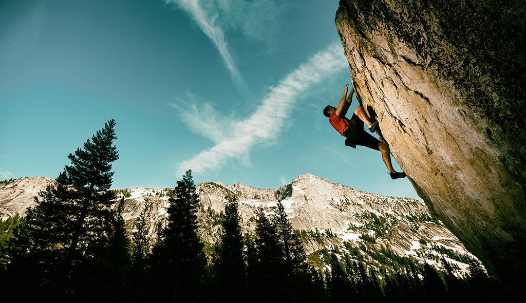 13 Best Rock Climbing Spots Near San Francisco Gore Tex Brand