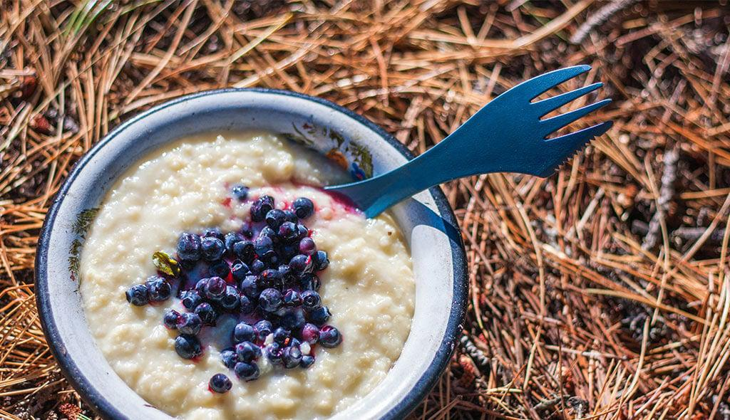 Vegan Backpacking Food Take Healthy Eating On The Trail Gore Tex