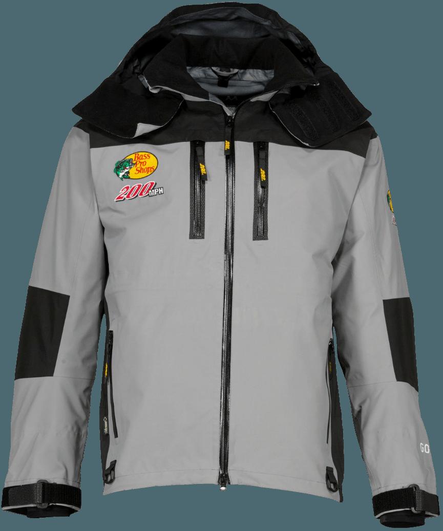 Men S 200 Mph Gore Tex Rain Parka Jackets Gore Tex Brand