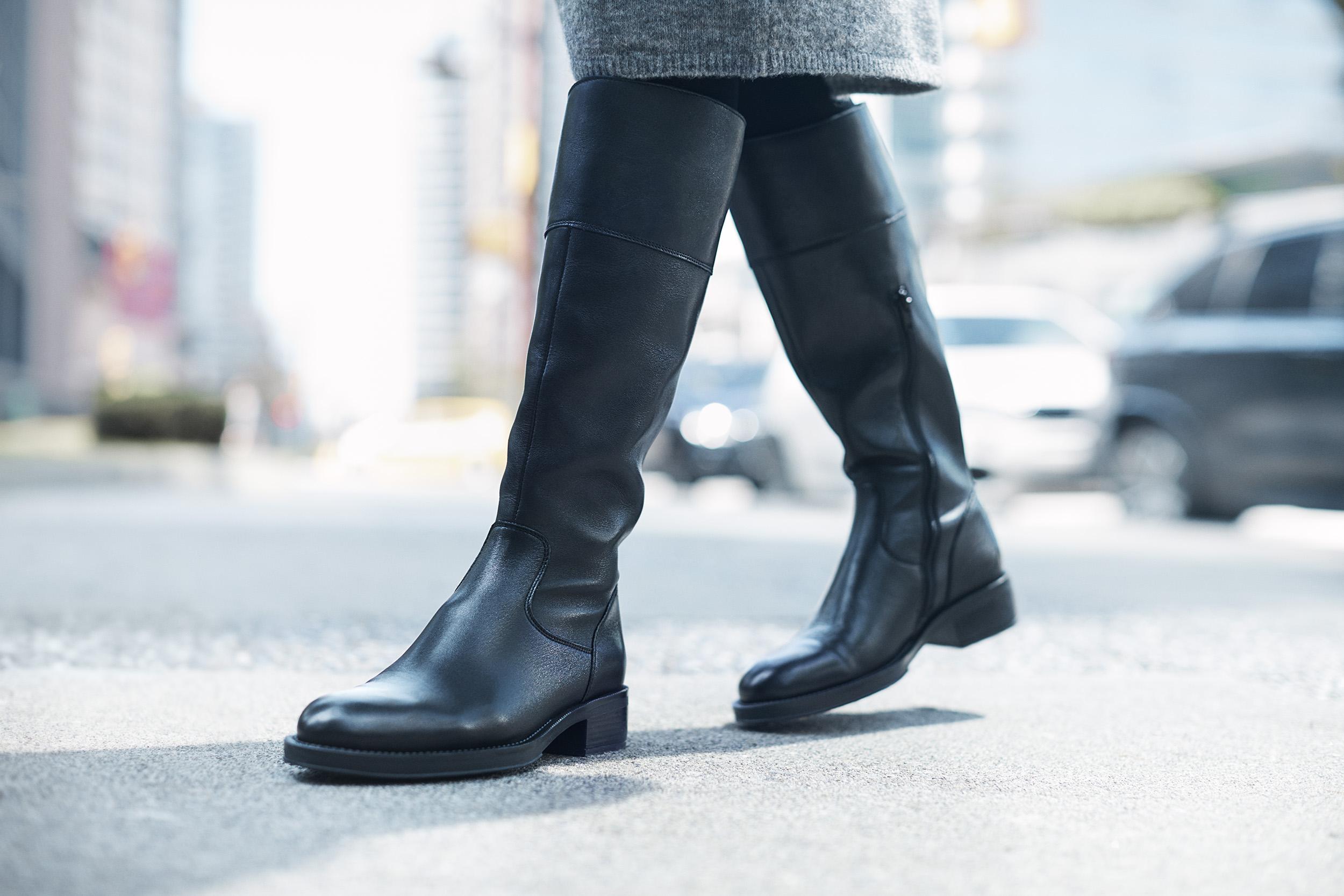 Gore Tex Infinium Thermium Footwear