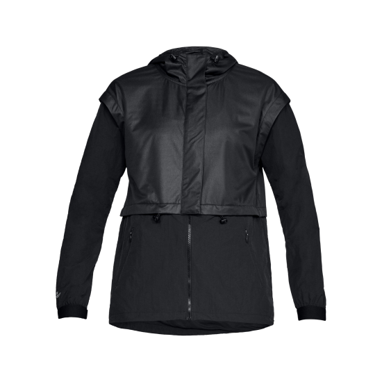 Women's UA Unstoppable GORE® WINDSTOPPER® Rain Cape